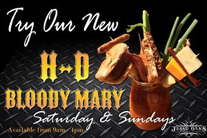 hd bloody mary