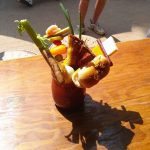 "Jesse Oaks HD ""Heavy Duty"" Bloody Mary... The only bloody worthy of carrying HD in it's name..."