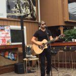 August 2015 - Brecken Miles at Jesse Oaks