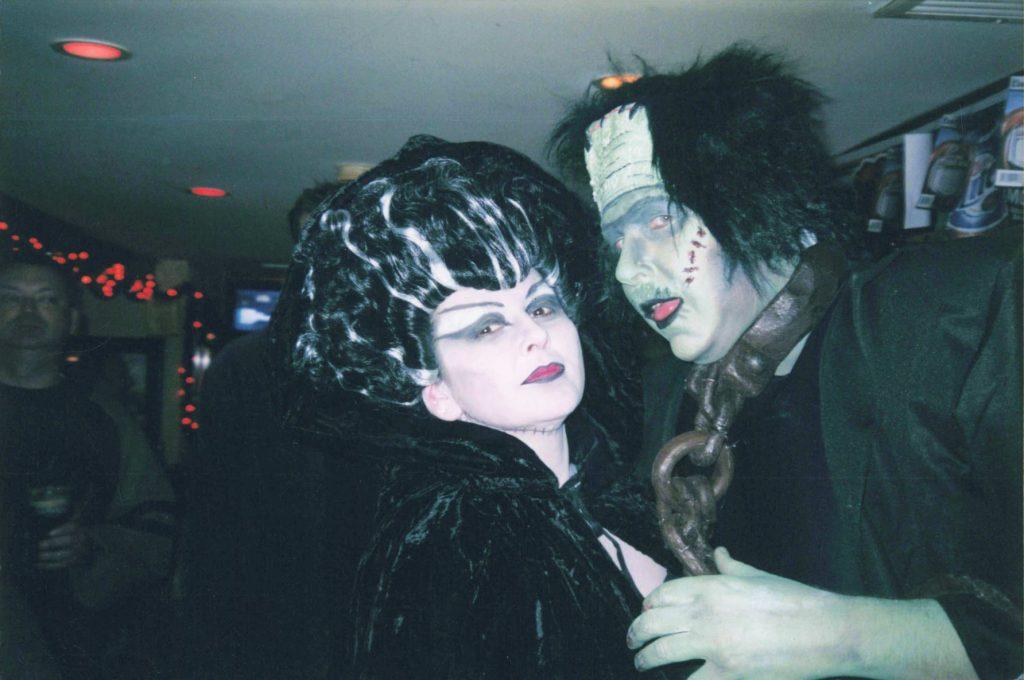 Halloween at Jesse Oaks