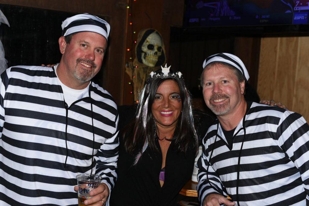 Halloween at Jesse Oaks 2019